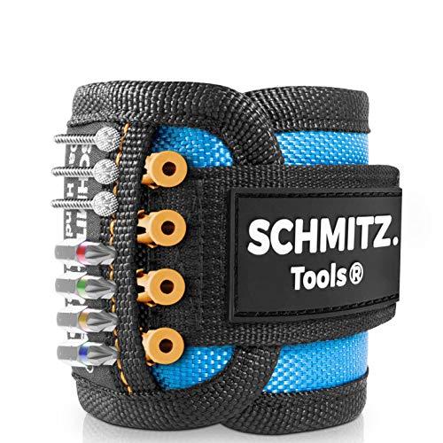Magnetarmband für Handwerker [2021] Werkzeug für...