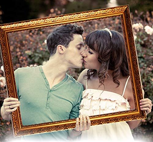Bilderrahmen Hochzeit Hochzeitsrahmen für lustige...