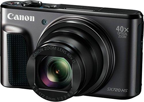Canon PowerShot SX720 HS Digitalkamera (20,3 MP,...
