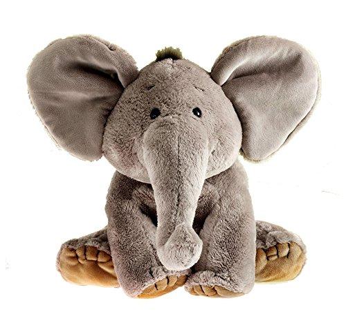 Schaffer 4230 Elefant Sugar, 13 cm, Plüsch,...