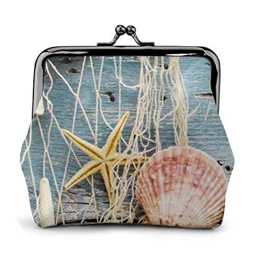 Strandmuscheln Seestern Sand Pu Leder Exquisite...