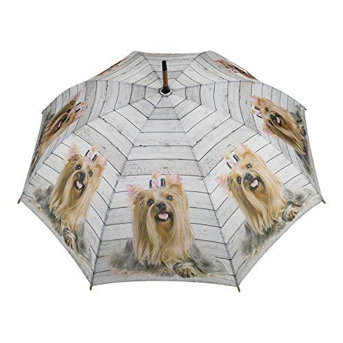Mars & More Regenschirm gerüst Holz Yorkshire...