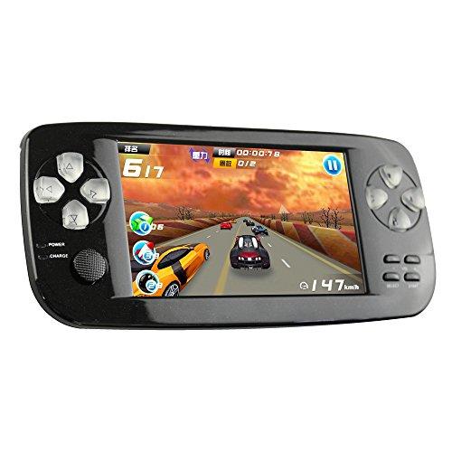 CXYP Handheld Spielkonsole, 3000 Retro Spiele 4,3...
