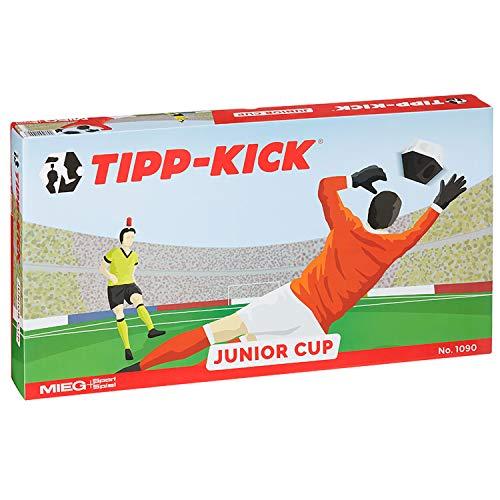 TIPP-KICK Junior Cup mit Bande 83x56 cm –...