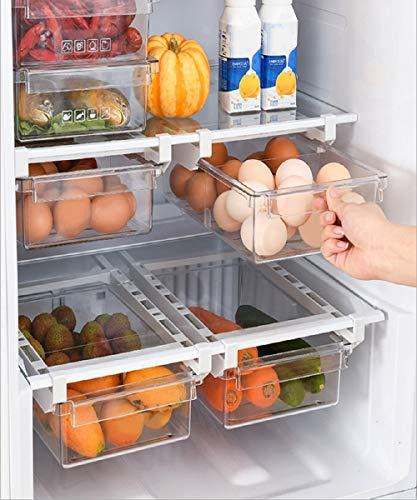 Natur Pur Kühlschrank Organizer Ordnungssystem...