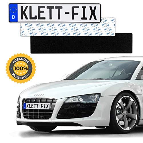 1 x Klett-Fix® Auto und Motorrad...