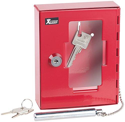 Xcase Notschlüsselkasten:...