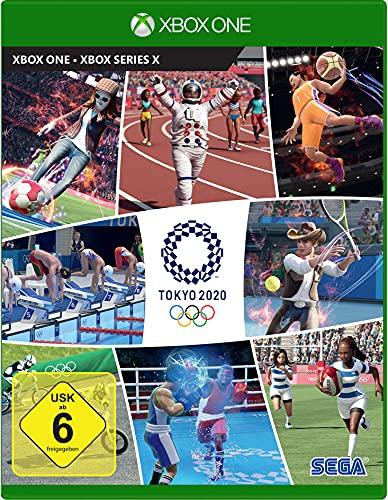 Olympische Spiele Tokyo 2020 - Das offizielle...