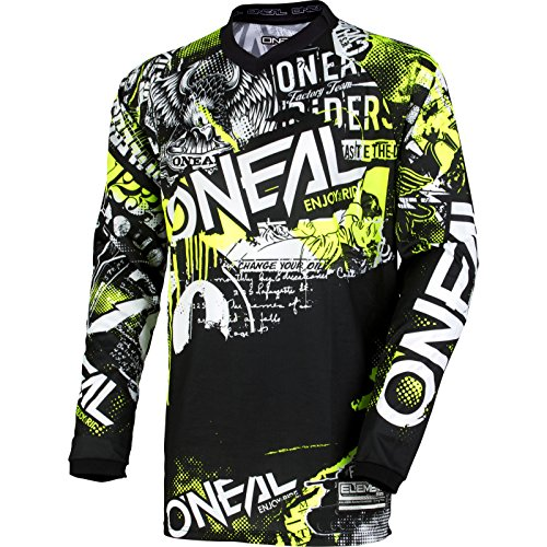 O'NEAL   Motocross-Shirt Langarm   Kinder   MX MTB...