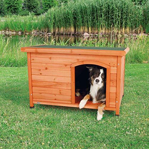 Trixie 39552 natura Hundehütte Classic mit...