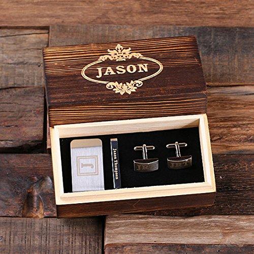 Personalisiertes Geschenkset für Männer -...