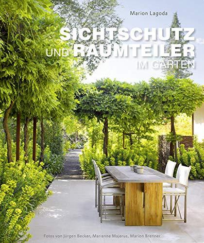 Sichtschutz und Raumteiler im Garten (Garten- und...