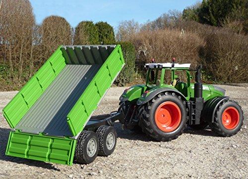 WIM-Modellbau RC Traktor FENDT 1050 +...