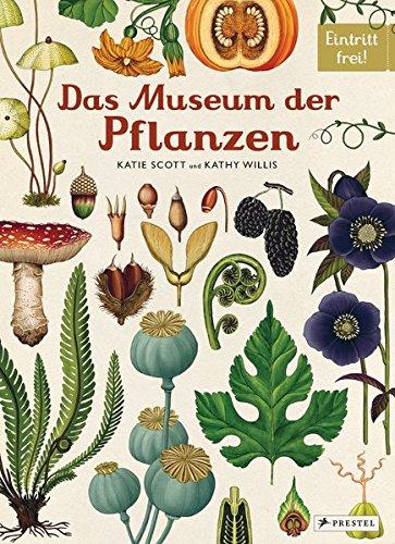 Das Museum der Pflanzen: Eintritt frei!