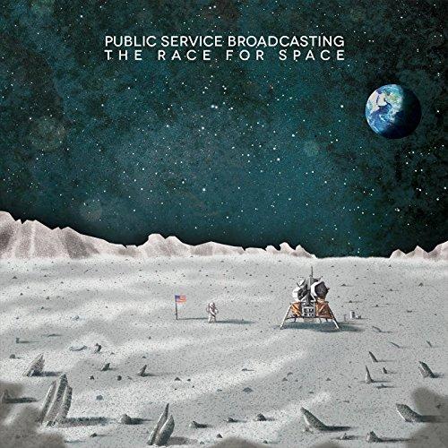 The Race for Space [Vinyl LP]