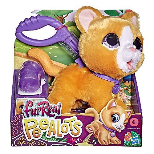 Hasbro E89495L20 furReal Peealots Große Racker...