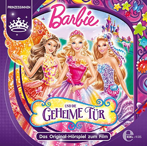 Barbie und die geheime Tür, Das...