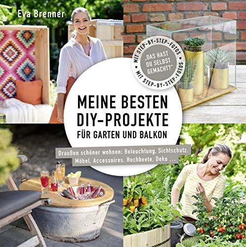 Meine besten DIY-Projekte für Garten und Balkon:...