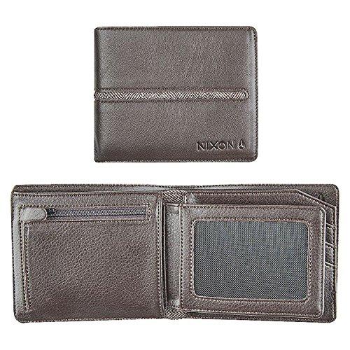 Nixon Coastal Satellite ID Coin Wallet...