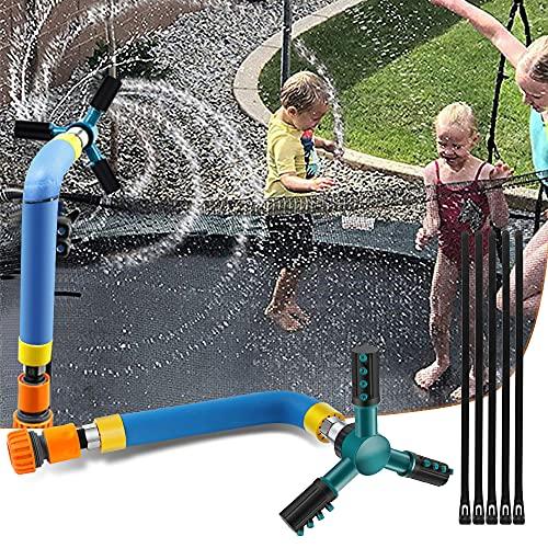 SZSMD Trampolin Sprinkler, Trampolin Zubehör...