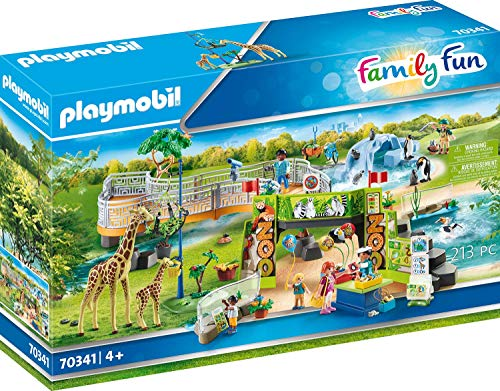 Playmobil Family Fun 70341 Mein großer...