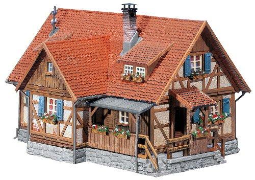 FALLER 130270 - Ländliches Fachwerkhaus