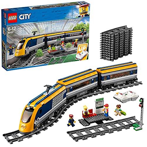 LEGO 60197 City Personenzug mit...
