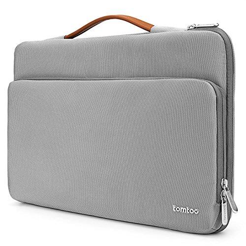 tomtoc Recycelt Laptop Tasche für 13,5' Surface...