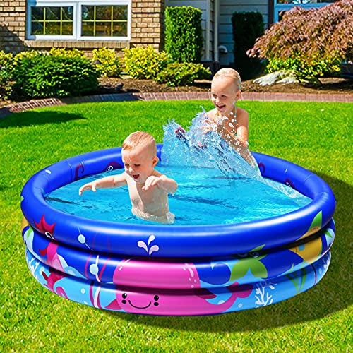 Joyjoz Familie Pool, Kinderpool für Schwimmen...
