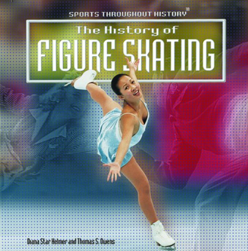 The History of Figure Skating (Sports Throughout...