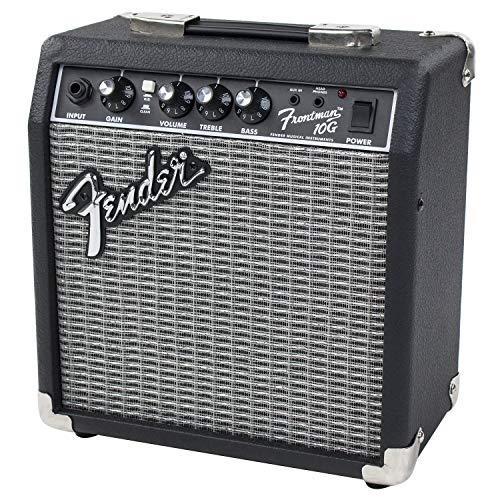 Fender Frontman 10G Verstärker für Gitarre,...