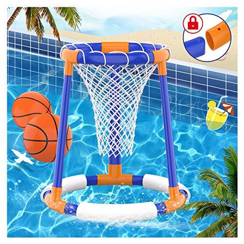 Pool Spielzeug für Erwachsene Kinder Wasserspiele...