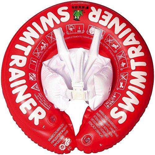 Freds Swim Academy 10102 - Schwimmtrainer Classic,...