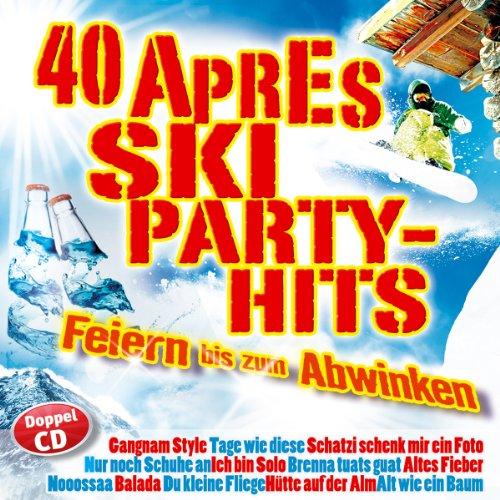 40 Aprés Ski Party Hits; Folge 1; Gangnam Style;...