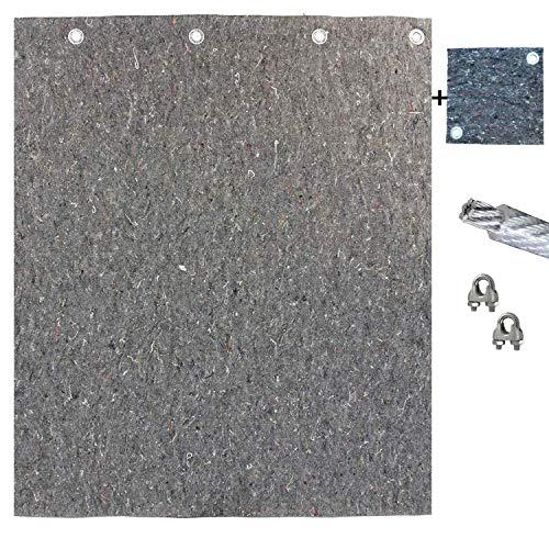 Pfeilfangmatte Maximum Safe 4m (breit) x 3m (hoch)...